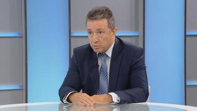 Янаки Стоилов: Никой не бива да си позволява манипулиране на системата за разпределение на делата