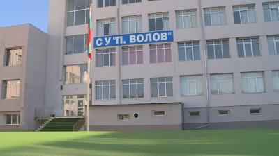 Затвориха две училища в Бяла заради COVID-19