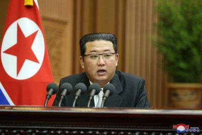 Пхенян иска да възстанови комуникацията с Южна Корея