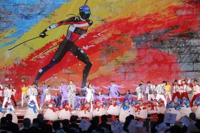 Без чуждестранна публика на Зимната олимпиада в Пекин