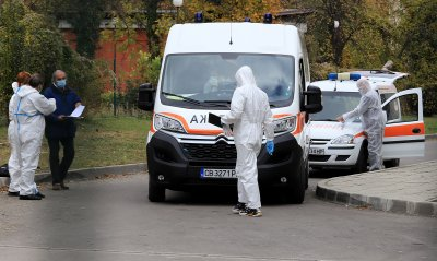 149 жертви на COVID-19 само за денонощие, оставаме последни по ваксинация в ЕС