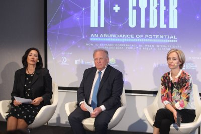 Министър Светлан Стоев: България ще работи все по-тясно с ОИСР по всички теми, свързани с цифровата икономика