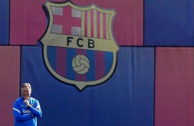 Барселона без Роналд Куман срещу шампиона на Испания