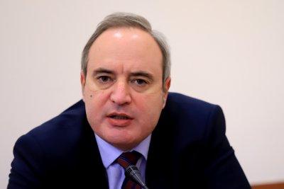 ГЕРБ най-вероятно ще подкрепи Анастас Герджиков за кандидат-президент