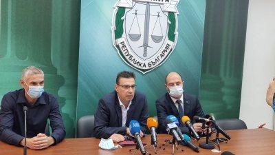 Нови доказателства: Откриха части от тялото на убитата брокерка в канализацията на Бургас