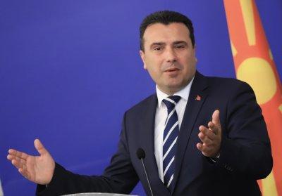 """Какви са реакциите в Р Северна Македония след обявения протокол """"5+1"""""""
