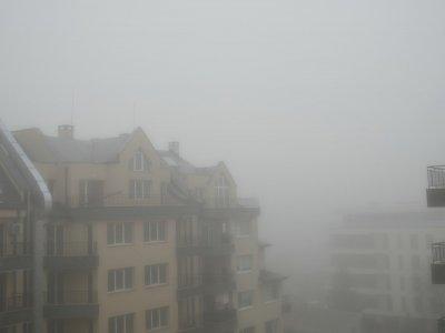 Прокуратурата разпореди проверка за замърсяването на въздуха в Димитровград