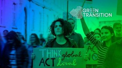 """Как да направим """"зеления"""" преход успешен за България"""