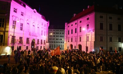 Политически реакции след оставката на Себастиан Курц