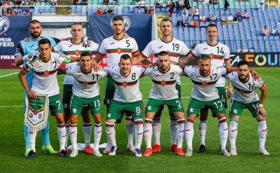 """""""Лъвовете"""" получават солидни премии, ако победят Литва и Северна Ирландия"""