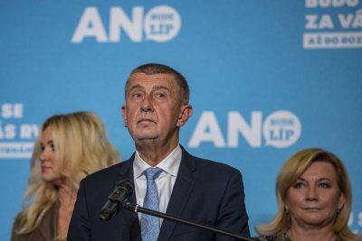 След загубата: Бабиш е готов да води преговори за съставяне на кабинет