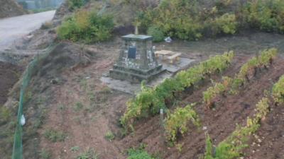 Проверка на БНТ: Имало ли е българско военно гробище в района на Кавадарци?