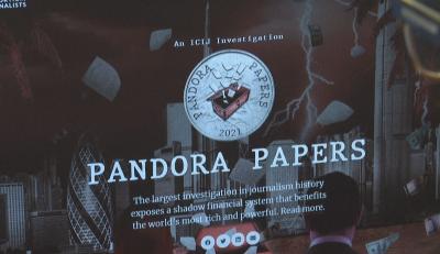"""Досиетата """"Пандора"""": Радев очаква информация от службите за сигурност, Карадайъ защити Пеевски"""