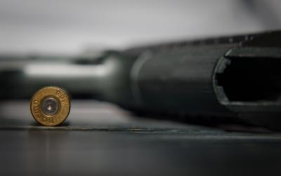 Две жени загинаха при стрелба в Мериленд