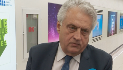 Бойко Рашков е освободил началника на Второ РПУ в София