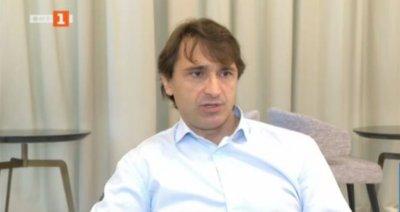 Максим Агапитов: Българските щанги ще имат роля в бъдещето на спорта
