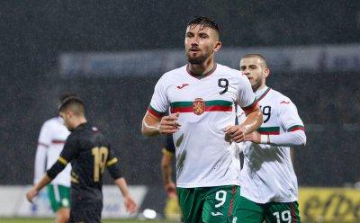 Младежите се върнаха към победите след 5:0 срещу Гибралтар