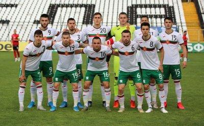 """Гол от пряк свободен удар прекърши младите """"лъвчета"""" срещу Швейцария"""
