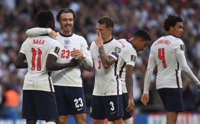 Андора - Англия ще се проведе, въпреки пожара на стадиона