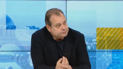 """Директорът на браншова камара """"Пътища"""": Исканията на протестиращите са чисто икономически"""