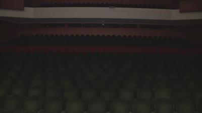 За пръв път в България театър за незрящи на русенска сцена