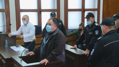 Съдът отложи искането за екстрадиция на българина, задържан заради кемпер с мигранти