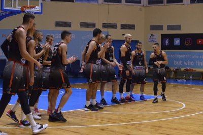 Академик (Пловдив) с втора поредна победа в Балканската лига
