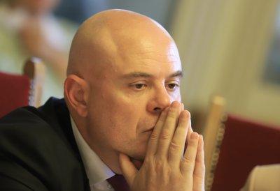 Главният прокурор предлага на МВР и ДАНС създаване на Национално междуведомствено звено за изборите