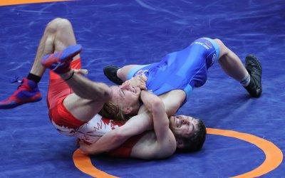 И послединте ни двама борци не успяха да стигнат до подиума на Световното