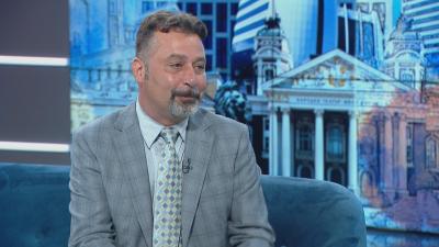 Филип Станев: Политиката се оказа място не за наивници, каквито на моменти бяхме ние