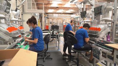 Как се разширява бизнес след поскъпването на производствените разходи?