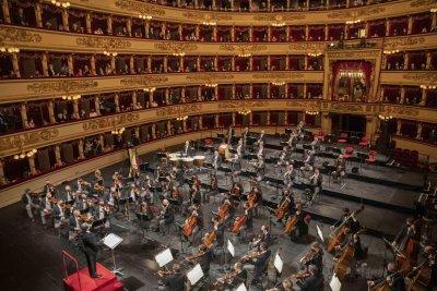 От 11 октомври Италия отменя ковид ограниченията в театри, кина и музеи