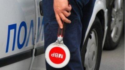 Хванаха шофьорка с 1,8 промила алкохол в Раковски