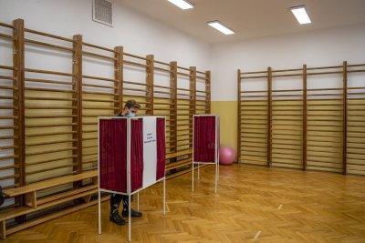 Партията на Бабиш води с малка преднина на изборите в Чехия