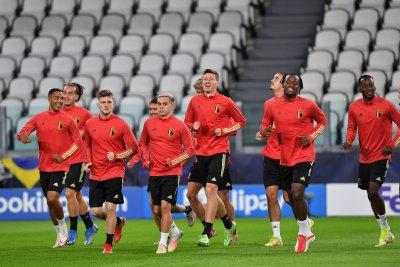 Белгия и Франция определят втория финалист в Лигата на нациите в Торино