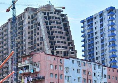 Част от жилищна сграда рухна в Грузия, шестима са загинали