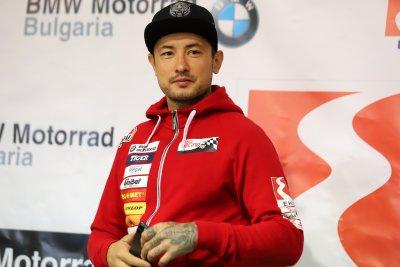 Мартин Чой: Сбъднах мечтата си за подиум на Световно първенство по мотоциклетизъм