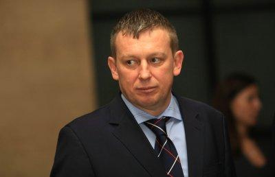Председателят на СГС няма българско гражданство, съобщи правосъдният министър