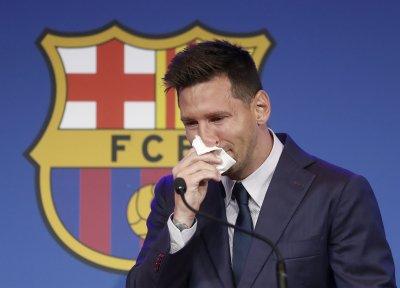 От Барселона се надявали Меси да играе без заплата