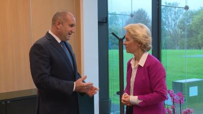 След срещата ЕС - Западни Балкани: България остава категорична в позицията си за РСМ