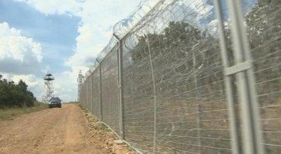 МВР ще възложи ремонта на оградата по границата с Турция на военното министерство