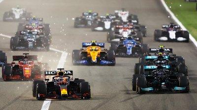 Формула 1 потвърди рекорден брой състезания за 2022 година