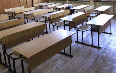 Училищата в София минават онлайн незабавно, ако заболяемостта е над 750 на 100 000 души