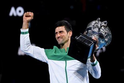 Само ваксинирани тенисисти ще участват на Australian Open
