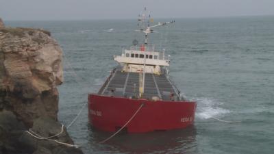 """Заради """"Вера Су"""": Взеха нови проби от водите край Камен бряг"""