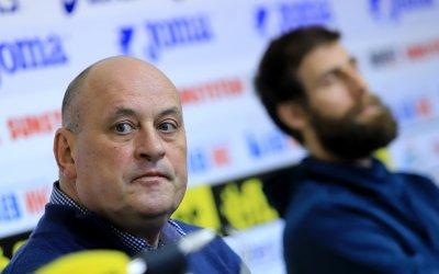 Росен Барчовски определи разширения състав за мачовете с Литва и Босна