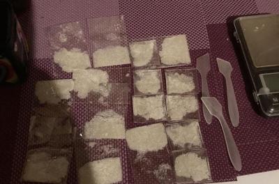 Задържаха осъждан вече мъж за разпространение на наркотици във Варна