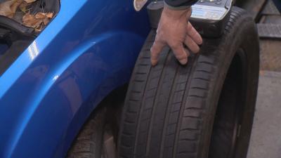 Кога да сложим зимните гуми - съветват експертите
