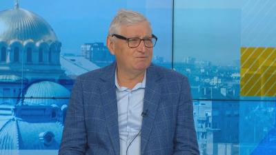 Д-р Иван Кокалов: НЗОК ще вземе днес решение за дофинансиране на болниците