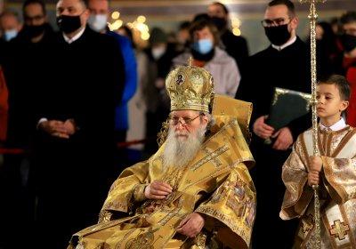 Българският патриарх Неофит навършва 76 години